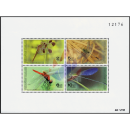 International Letter Week: Dragonfly (23) (MNH)
