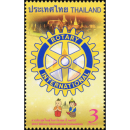 Rotary International Convention, Bangkok