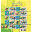 Insects (III) -KB(I)- (MNH)
