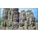 Khmer Culture: Faces of Angkor (339B)