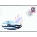 King Bhumibol 9th Series200B (1799I) -FDC(I)-