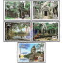 Kimgdom of Wonder - Mystical Angkor