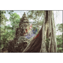 Kimgdom of Wonder - Mystical Angkor (344A)