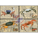 Crabs (II) -MAXIMUM CRADS-