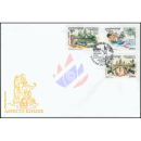 Culture of the Khmer 2001: Dances -FDC(I)-