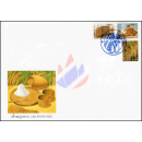 Lao sticky rice -FDC(I)-