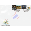 Flares of the Mekong -FDC(I)-