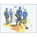 Mine clearance program of the United Nations (329A) (MNH)