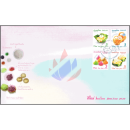 New Year 2020: Thai Sweets (II) -FDC(I)-