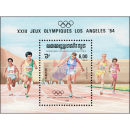 Olympic Summer Games, Los Angeles (II) (137)