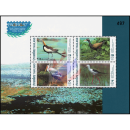 PACIFIC 97, San Francisco: Waterfowls (95I)