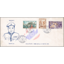 Scout movement in Laos -FDC(I)-