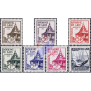 Revenue - Tax Stamps (I)