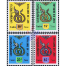Revenue - Tax Stamps (II)
