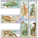 Prehistoric Animals (I)