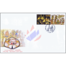 Ramayana - Community Issue with Indonesia -FDC(I)-