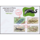Reptilien -FDC(I)-