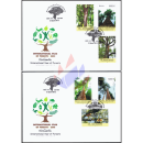 International Year of Forests 2011 -FDC(I)-