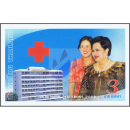 Red Cross 2009 -IMPERFORATED-