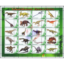 PERSONALIZED SHEET: Dinosaur Collection - Rangsit Sience...