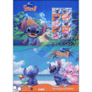 SONDERBOGEN: Disneys STITCH -PS(065)- (**)