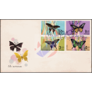 Butterflies (I) -FDC(I)-