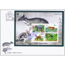 Wildlife Conservation (234) -FDC(I)-