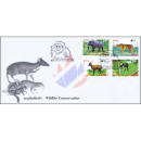 Wildlife Conservation -FDC(I)-