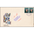 Tag der Vereinten Nationen 1969 -FDC(I)-