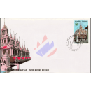 Tag der Vereinten Nationen 1982 -FDC(I)-