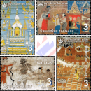 Thai Heritage Conservation 2019: Mural Paintings (III)