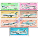 Commercial Aircraft (I)