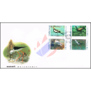 Waterfowls -FDC(I)-