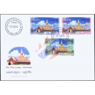 Definitive: Pha That Luang -FDC(I)-