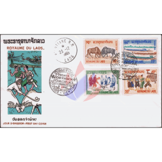 Folk Traditions (I) -FDC(I)-